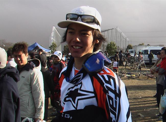 2006JOSF緑山関東オープンレースVOL4 緑山に集った人とBIKE_b0065730_2159660.jpg