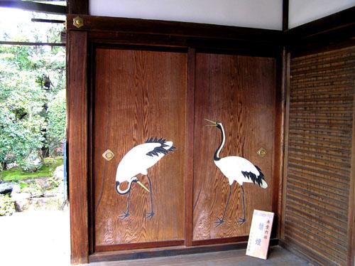 妙心寺 退蔵院_e0048413_21113945.jpg