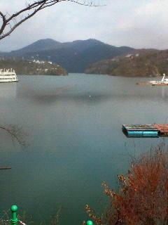 ☆TODAY 東条湖☆_f0002573_12442592.jpg