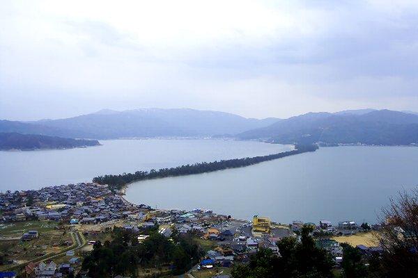 日本的山川与湖泊