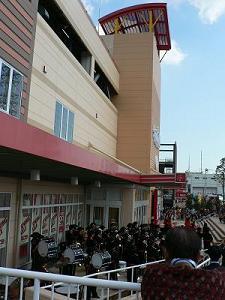 綾瀬タウヒルズ・開店一周年記念イベント_c0051920_22552275.jpg