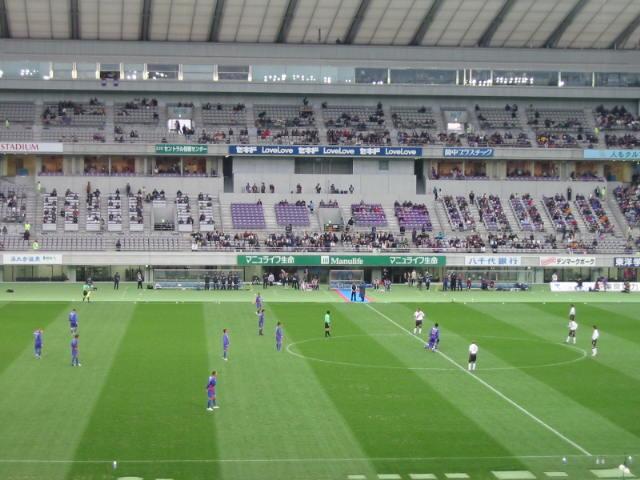 JリーグDivision1第5節 FC東京-京都パープルサンガ_b0042308_20175163.jpg