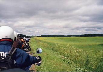 ユーラシア大陸横断 シベリア横断 (20)  クラスノヤリスクからマイリンスクへ _c0011649_7383490.jpg