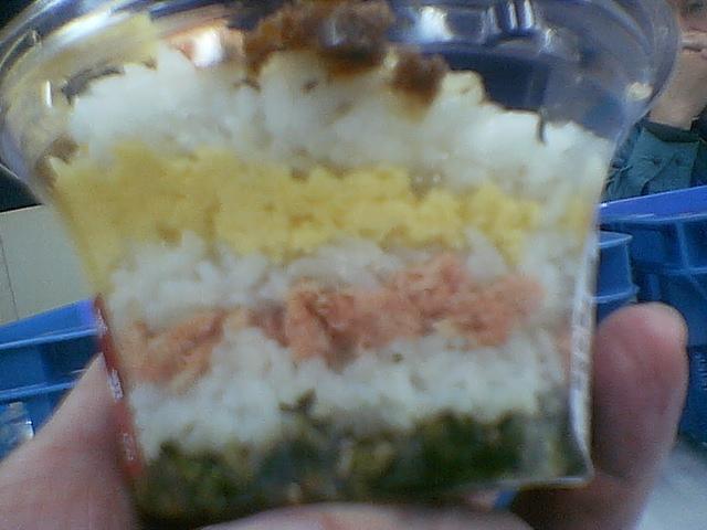 ■師、山際千津枝先生。九州限定弁当。ついに世に出る。その見識のほとばしりは、見事!_c0061686_129049.jpg