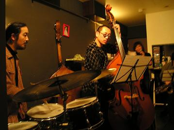 3月26日(日)strawberry jam session_f0066211_11354062.jpg
