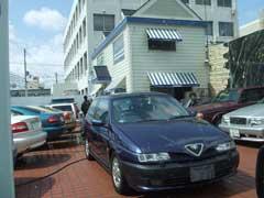 あまやん車 売却_b0054727_237116.jpg