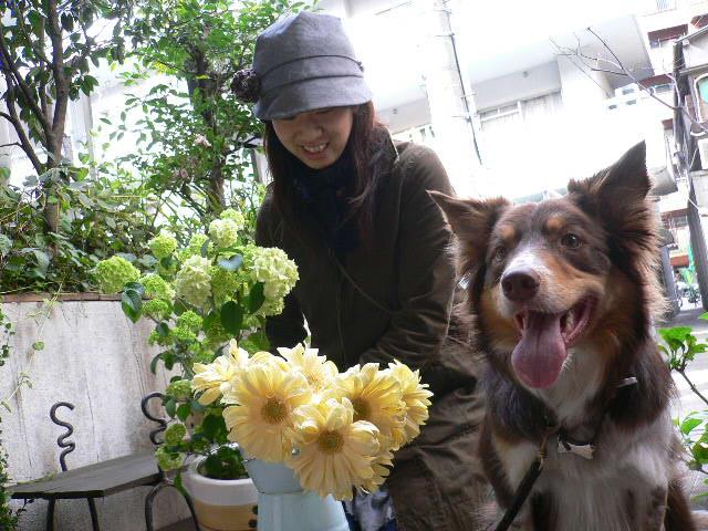 きのうは春の宴を催した_b0051654_15495340.jpg