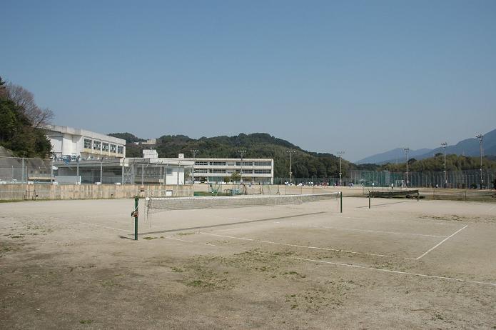 太宰府東中学校_a0042310_8412920.jpg