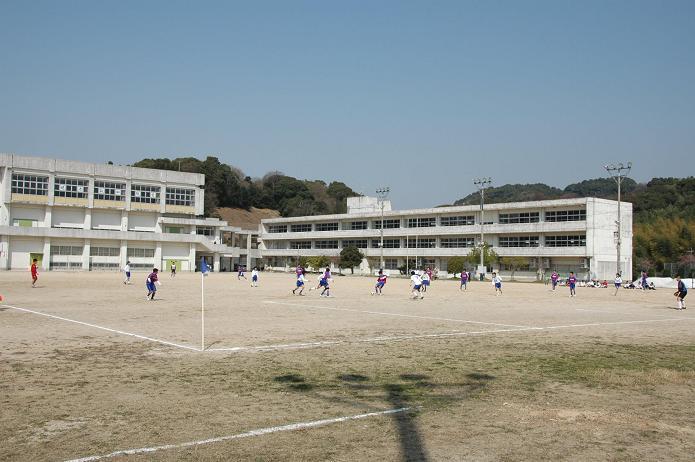 太宰府東中学校_a0042310_84312100.jpg