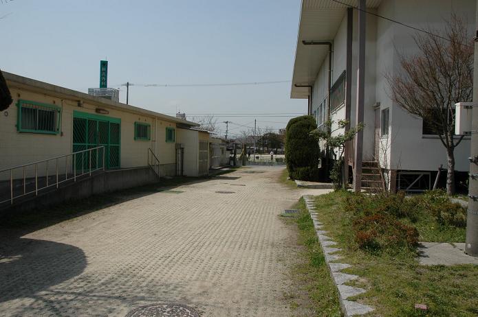 学業院中学校 (太宰府市)_a0042310_8523948.jpg
