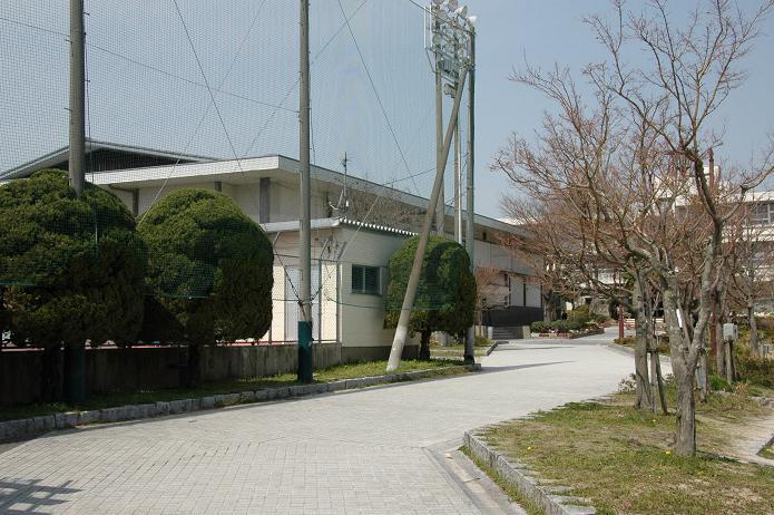 学業院中学校 (太宰府市)_a0042310_8531411.jpg