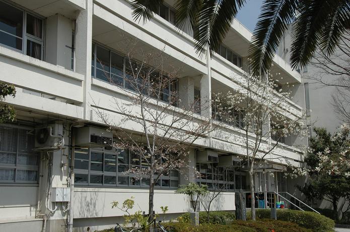 学業院中学校 (太宰府市)_a0042310_8554294.jpg