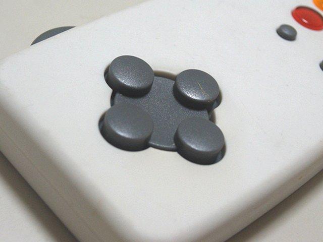 【レビュー】QuickShot USB X Pad(QS-6256)_c0004568_2126370.jpg