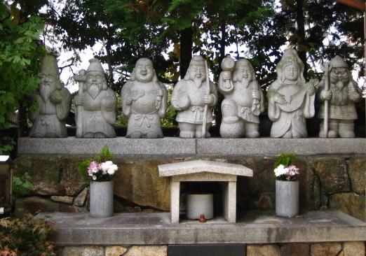 <第二十九番 正覚山 菩提寺>_a0045381_6594595.jpg