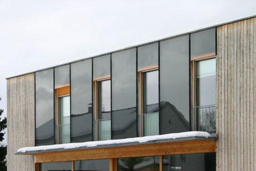 オーストリア研修10:カフマン戸建て01:外観_e0054299_10453654.jpg