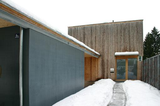 オーストリア研修10:カフマン戸建て01:外観_e0054299_10454938.jpg