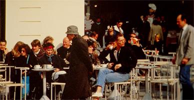 フィリップ スタルク(1948---)_f0099102_23355266.jpg
