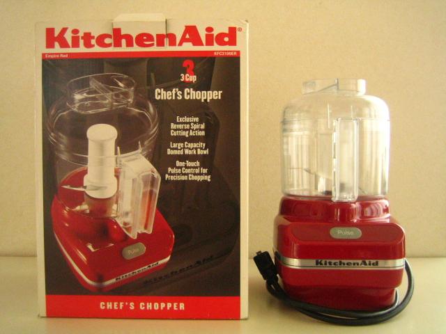kitchenAidのフードプロセッサー_d0004651_7333185.jpg