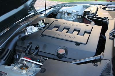 ジャガーXK -その1 南アでジャガーの新型XKに乗る-_f0040103_23315796.jpg