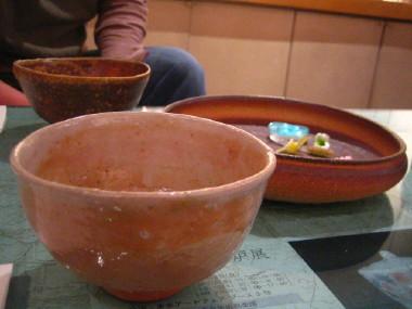 工芸いま 田中隆史展~茶道具を中心に_d0004651_10565289.jpg