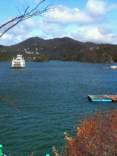 ☆TODAY 東条湖☆_f0002573_12423077.jpg