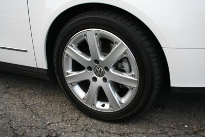 VWパサート その2-輸入車の価値を変える意欲作-_f0040103_15504180.jpg
