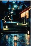 愛宕坂灯(あかり)の回廊開催 福井県福井市_f0061306_2124341.jpg