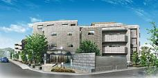 県内初の建替えマンション販売開始 神奈川県川崎市_f0061306_21292293.jpg