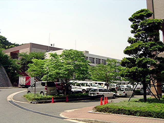 筑紫女学園大学・短期大学_a0042310_2051818.jpg