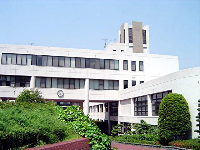 筑紫女学園大学・短期大学_a0042310_2093097.jpg