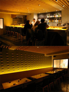 creative-sushi NOBU (カリフォルニアロールのお店)_a0033733_149304.jpg