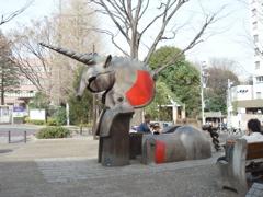 桜てんこもりのお散歩_e0065433_2072515.jpg