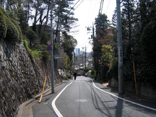 大山道と行火坂_f0091067_17161542.jpg