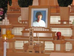 アイ高野さん逝く。 : KOBECCO