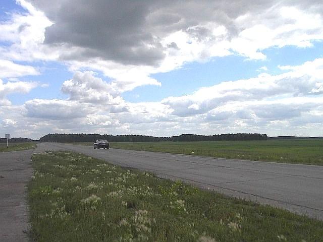 ユーラシア大陸横断 シベリア横断 (25)  オムスクへ _c0011649_10243827.jpg