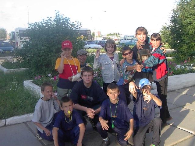 ユーラシア大陸横断 シベリア横断 (25)  オムスクへ _c0011649_10341592.jpg