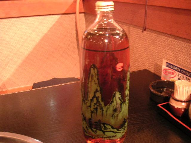 【北区】ちゃんこ茶屋 土相来(どすこい)_d0068879_2357688.jpg