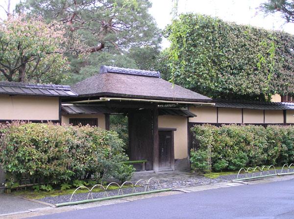 本法寺と裏千家_e0048413_2205959.jpg
