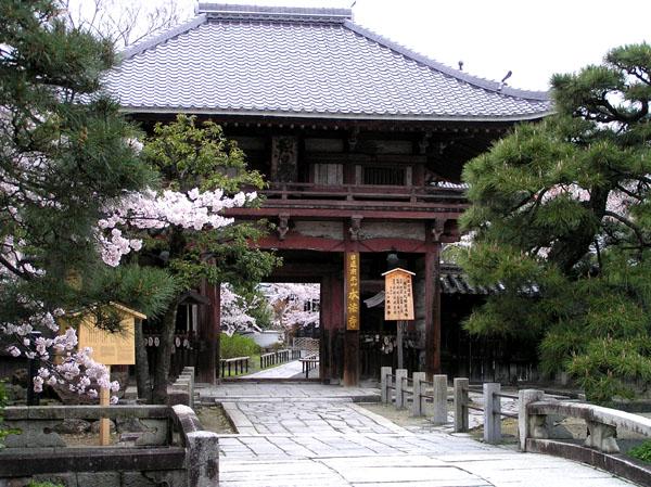 本法寺と裏千家_e0048413_223754.jpg