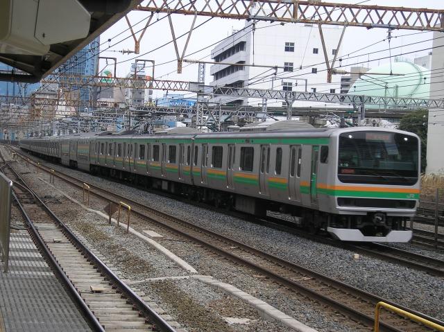 E231東海道_e0004218_204956100.jpg