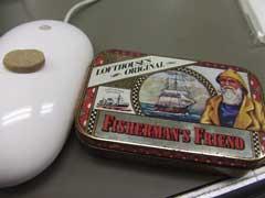 辛口ミント Fishermans Friend と激マズ飴 Tyrkisk Peberについて_b0054727_3141043.jpg