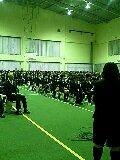 奄美看護福祉専門学校入学式。_f0056929_2030254.jpg