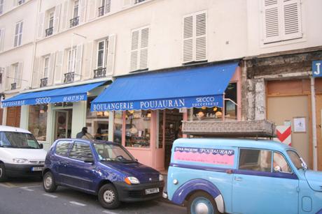 パリの街角で宝探し パン編 2005/10/1_b0032077_12352771.jpg