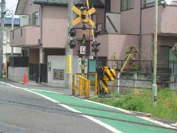 吉祥寺路地巡礼 ~水門通り~_f0019805_2241138.jpg