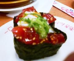寿司屋で寿司。そんな概念なら捨ててしまいなさいドドリアさん。_e0031911_056378.jpg