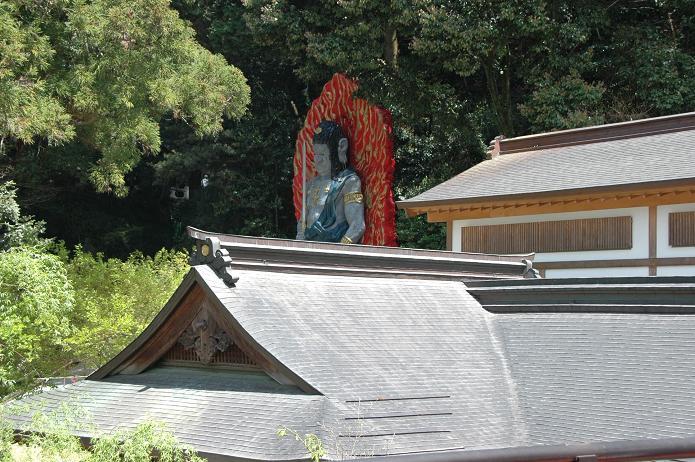 篠栗 南蔵院 1_a0042310_188018.jpg