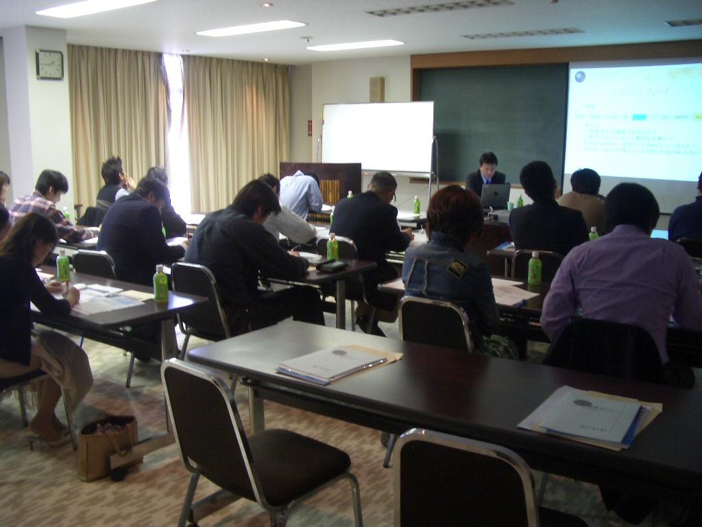 歯科開業セミナー in名古屋_c0071847_22312130.jpg