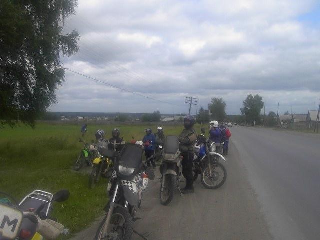 ユーラシア大陸横断 シベリア横断 (30)  エカテリンブルグへ_c0011649_2422928.jpg