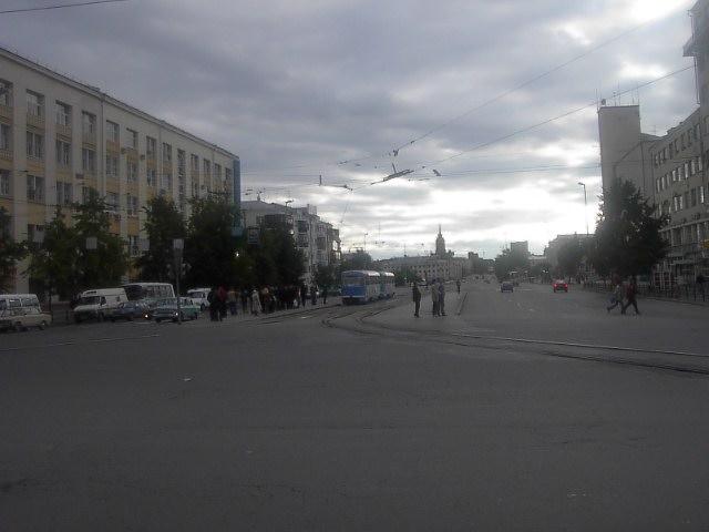 ユーラシア大陸横断 シベリア横断 (30)  エカテリンブルグへ_c0011649_247249.jpg