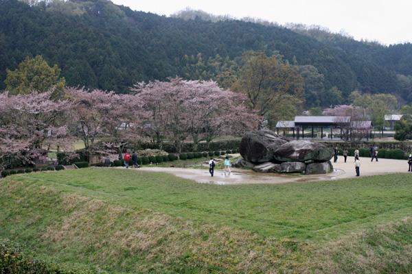 「奈良・明日香の旅2」 _b0043304_2317327.jpg